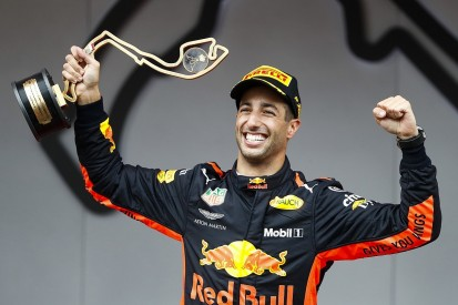 Red Bull says Daniel Ricciardo lost 25% power with Monaco F1 problem