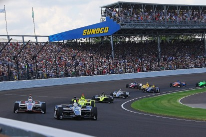 Ed Carpenter kicking himself for missing out on Indy 500 chance