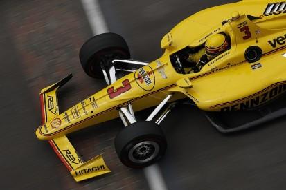 Penske will run Helio Castroneves again in 2019 Indy 500