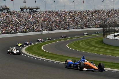 Dixon unsure how to fix 2018 IndyCar to improve Indy 500 racing