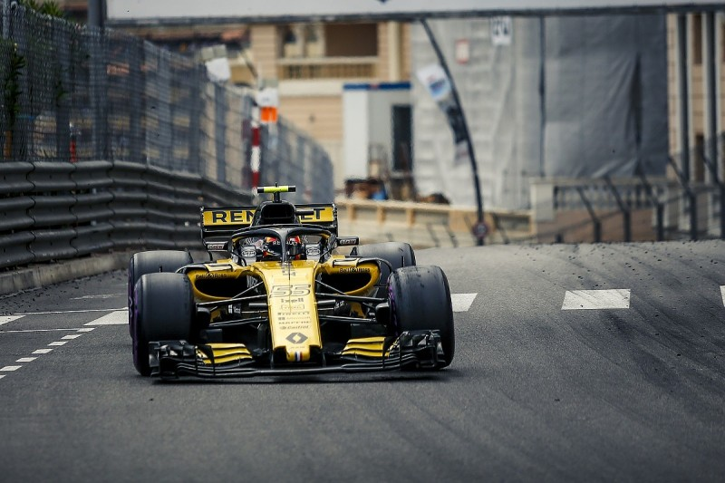 Renault defends Monaco strategy call that left Carlos Sainz Jr 'bitter'