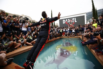Five things you might have missed at the Monaco Grand Prix