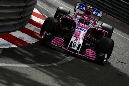 Force India reveals brake-by-wire failure struck Esteban Ocon in Monaco