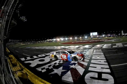 Why NASCAR must act on Charlotte's lessons over 2019 rule-changes