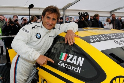 Alex Zanardi to make DTM debut at Misano with BMW