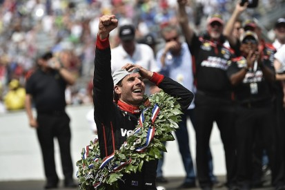 Power: 2018 Indy 500 win ends 'frustration' over career recognition