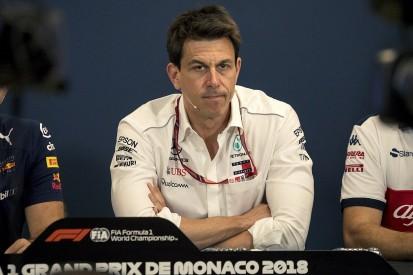 Mercedes unhappy FIA named Allison, Sassi in Ferrari F1 ERS case