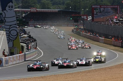 Review: 2017 Le Mans 24 Hours - condensing an endurance challenge
