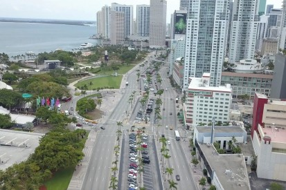 Miami braced for lawsuits over planned 2019 Formula 1 race