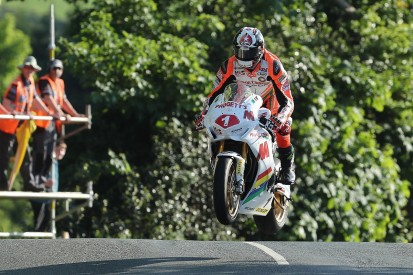 Isle of Man TT: Spectator jailed for entering closed TT course