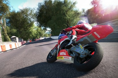 TT Isle of Man: Ride on the edge leaves you begging to slow down
