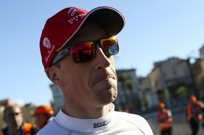 Hyundai, Toyota interested in signing axed WRC Citroen driver Meeke
