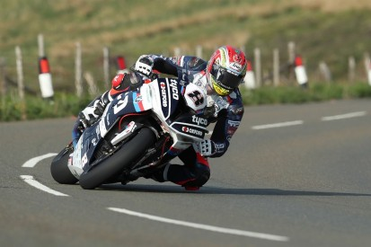 Isle of Man TT: Superbike rider Dan Kneen dies in practice crash