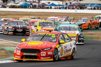Supercars investigating hybrid tech for 2021 Gen3 regulations