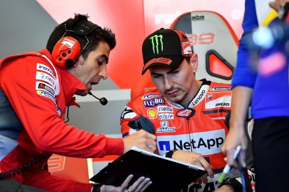 Lorenzo exploring options away from Ducati for 2019 MotoGP season