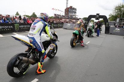 Isle of Man TT 2018: New red flag rules follow course car collision