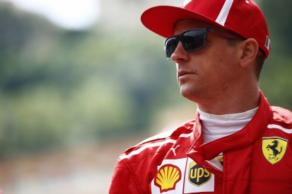 Formula 1 driver Kimi Raikkonen files extortion complaint in Canada
