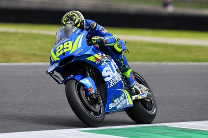 MotoGP Mugello: Andrea Iannone fastest by half a second in FP1