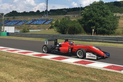 Fortec returns to European F3 with aim of entering new 2019 series
