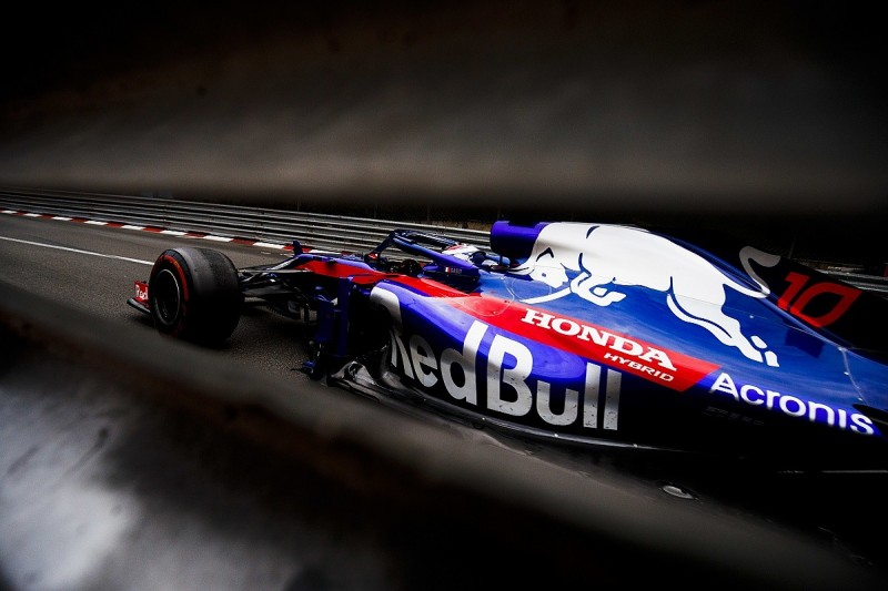 Honda says it needs to be careful with F1 engine upgrades