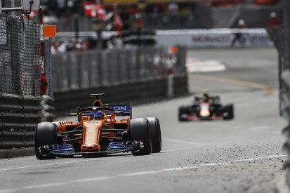 Fernando Alonso retains lead in Autosport readers' F1 driver ratings