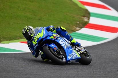 Mugello MotoGP: Andrea Iannone fastest again in FP2