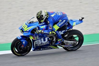 Iannone says MotoGP split with Suzuki is unfortunate for both sides