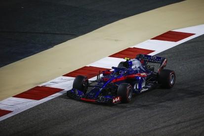 How Toro Rosso-Honda's 2018 F1 season expectations were warped