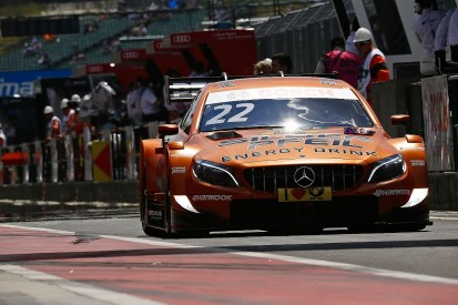 Auer, Mortara and Spengler excluded for Hungaroring pit incidents