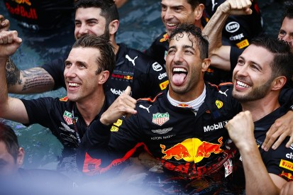 Autosport podcast: Daniel Ricciardo and the 2019 F1 driver market