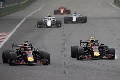 Formula 1 demands new grand prix tracks are 'great' for racing