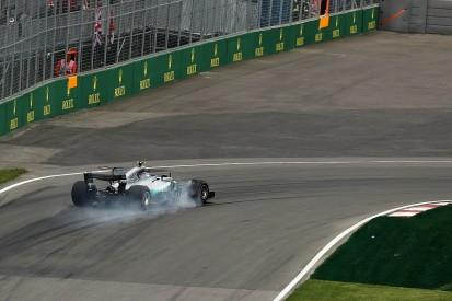 How Formula 1 teams tackle Montreal's extreme braking demands