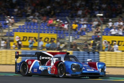 Toyota: Rebellion, SMP are 'very serious competitors' at Le Mans