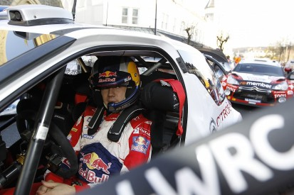 Citroen plans talks with Ogier about return to WRC squad for 2019
