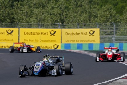 Points leader Ahmed: Title in 'high level' Euro F3 will be tough