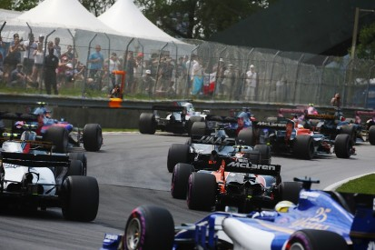 Canadian Grand Prix circuit Montreal gets third F1 DRS zone