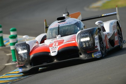 Derek Bell: Why Toyota is 'brave' to return to the Le Mans 24 Hours