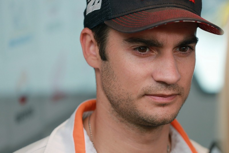 Honda makes Pedrosa exit from works MotoGP team for 2019 official