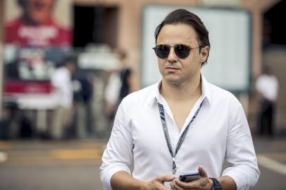 Ex-F1 driver Felipe Massa outlines vision for future of karting
