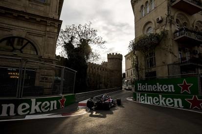 Street tracks better for Formula 1 than permanent circuits - Tilke
