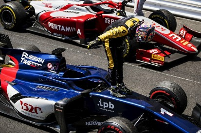 Markelov hopes Monaco success with new F2 chassis a turning point