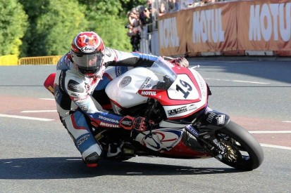 IoM TT: Injured Mercer being well looked after as condition worsens