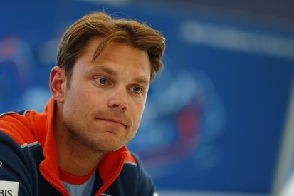 Andreas Mikkelsen admits 2018 WRC season has been 'nightmare'
