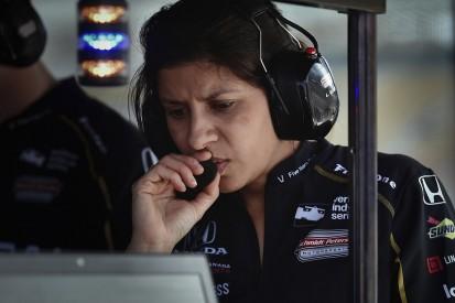 Leena Gade in talks to join RLLR after abrupt SPM IndyCar exit