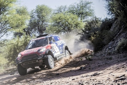 Motorsport Jobs: The qualities needed to work on the Dakar Rally