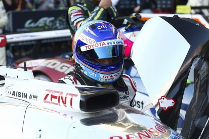 Toyota 'took a risk' signing WEC rookie Alonso to its LMP1 squad