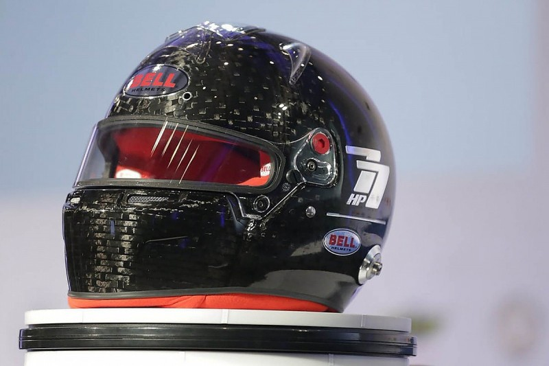 FIA reveals new F1 helmet safety standards for 2019