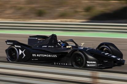 DS brings in Techeetah's Vergne, Lotterer as FE development drivers