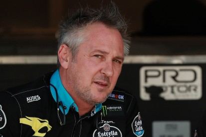 Marc VDS MotoGP team and Michael Bartholemy reach agreement over split