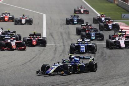 Formula 2 boss Bruno Michel: 2018 car had too many early problems
